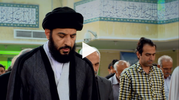 حجت الاسلام محمدمهدی طباطبایی
